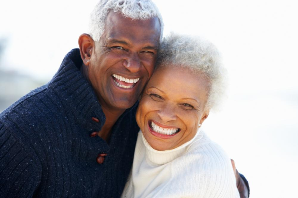 Where To Meet African Senior Citizens In America