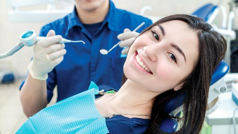 Best Dentist in Bayport MN